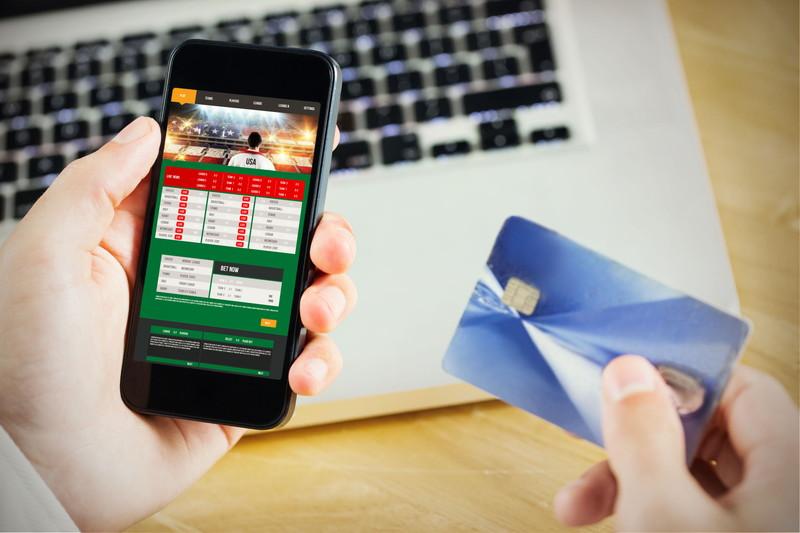 ブックメーカー クレジットカード